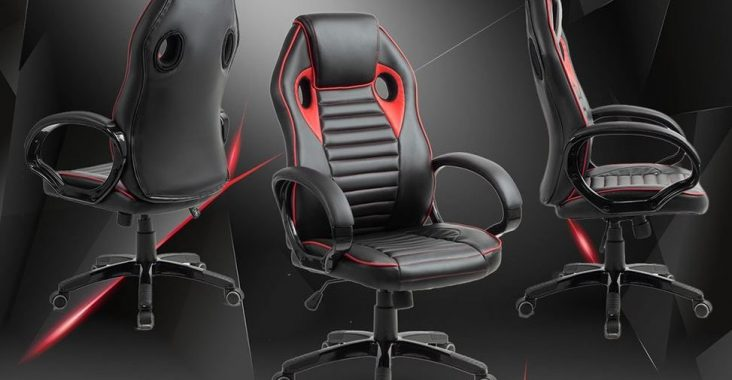 chaise de gaming